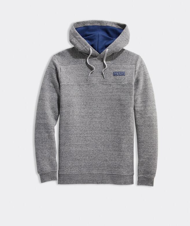 Saltwater Fleece Shep Shirt Hoodie