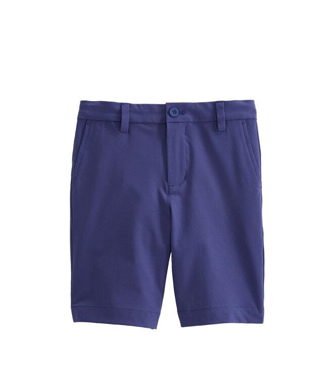 Boys New Performance Breaker Shorts