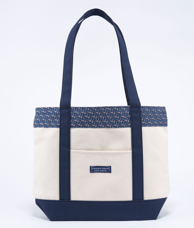 New England Patriots Classic Tote