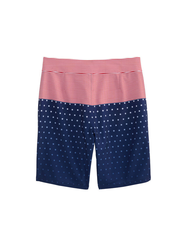 Boys Stars & Stripes Board Shorts