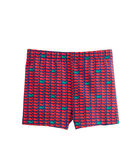 Girls Party Whale Tumble Shorts