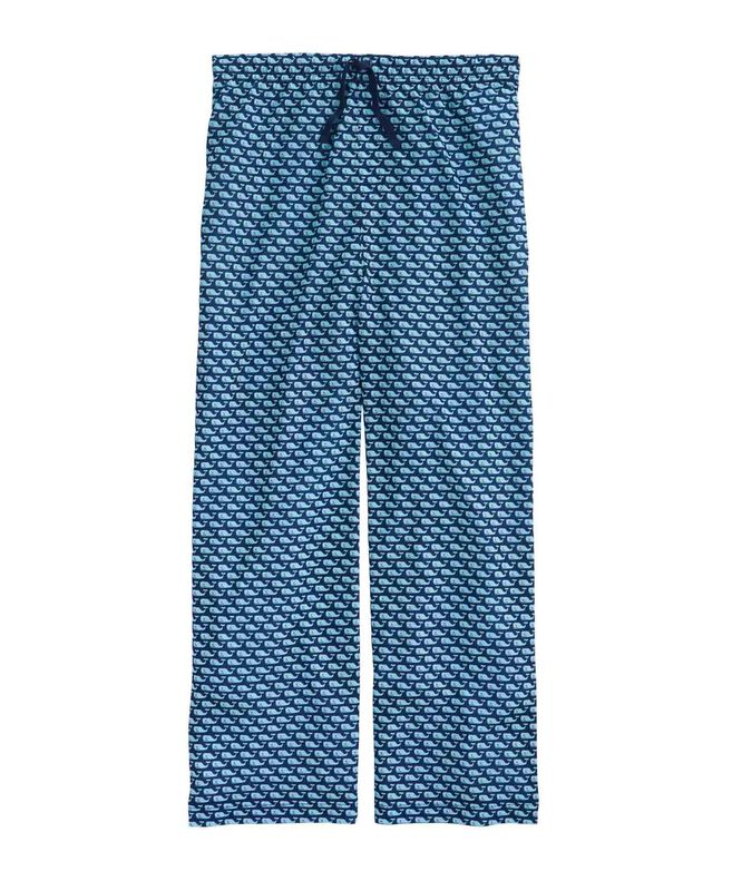 Kids Vineyard Whale Lounge Pants