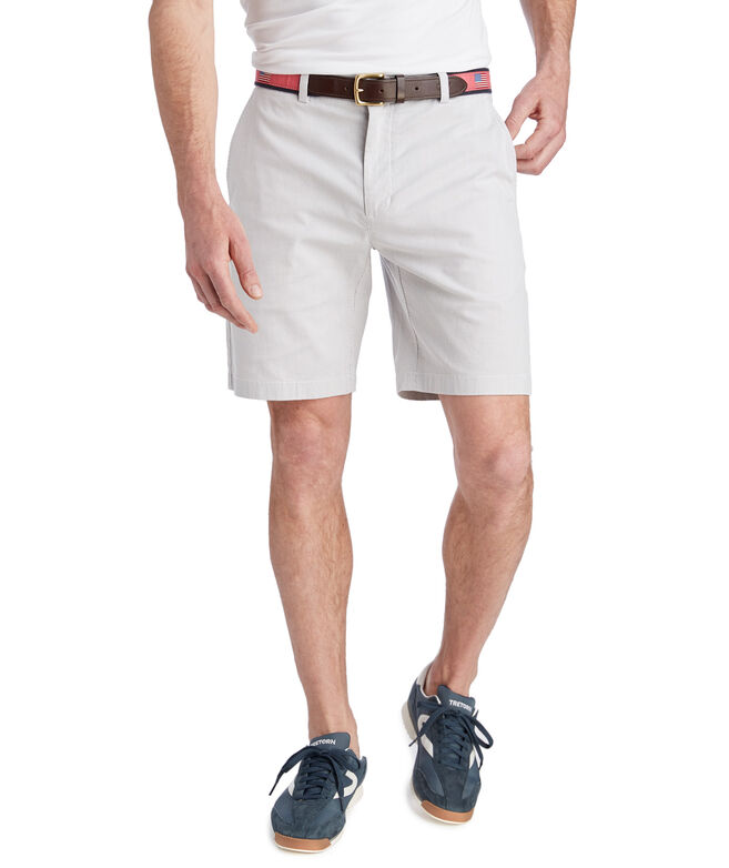 9 Inch  Pincord Breaker Shorts