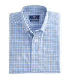Barnstable Plaid Classic Murray Shirt