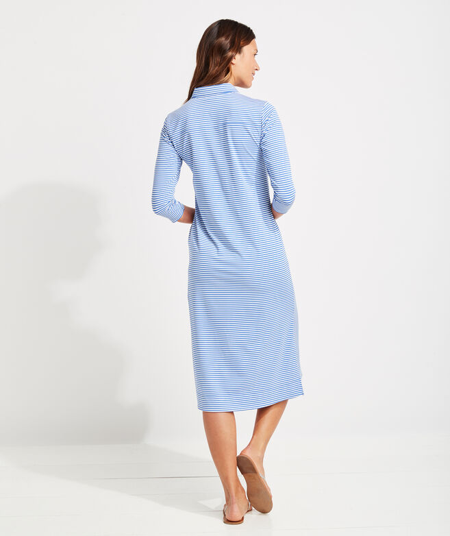 Sankaty Midi Margo Shirtdress