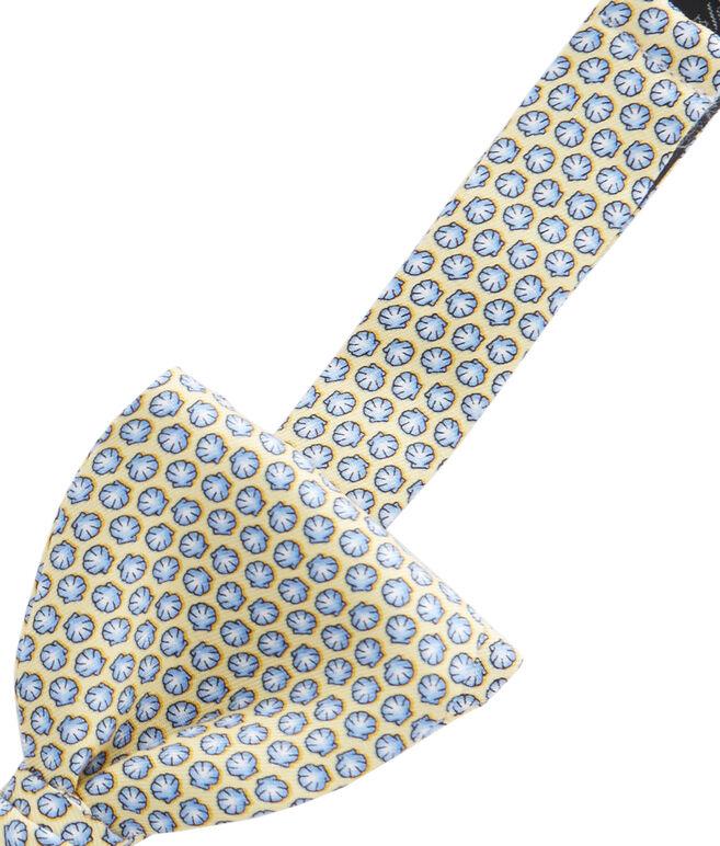 Seashells Bow Tie