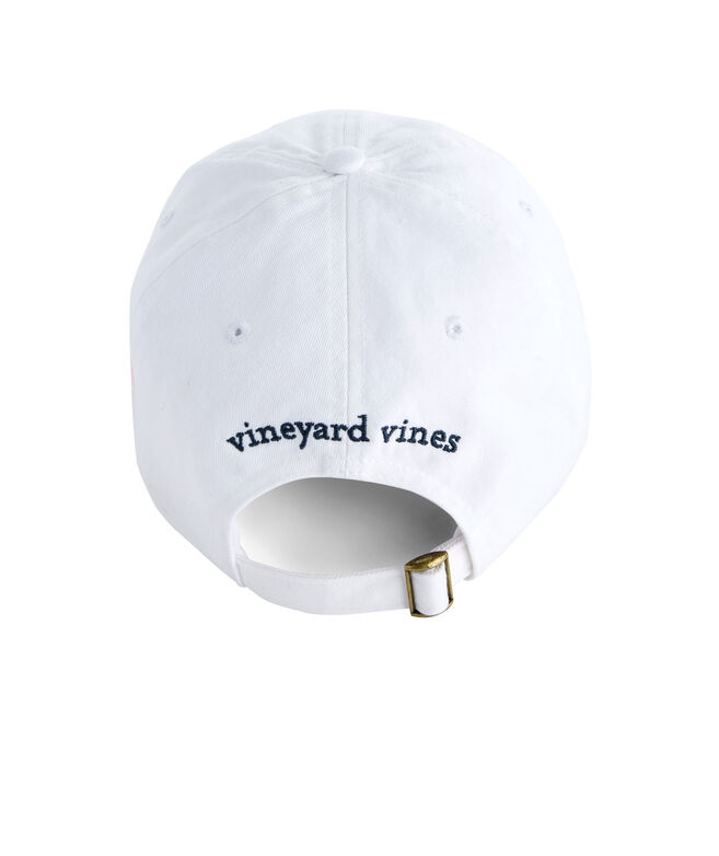 Customized Canvas Hat