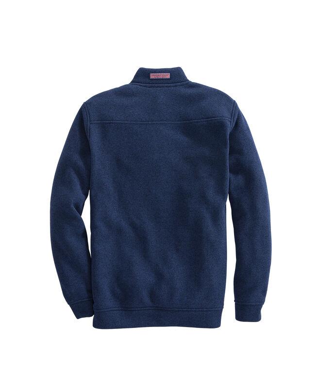 Fleece Shep Shirt