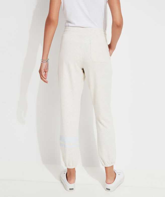 Dreamcloth Ankle Stripe Joggers