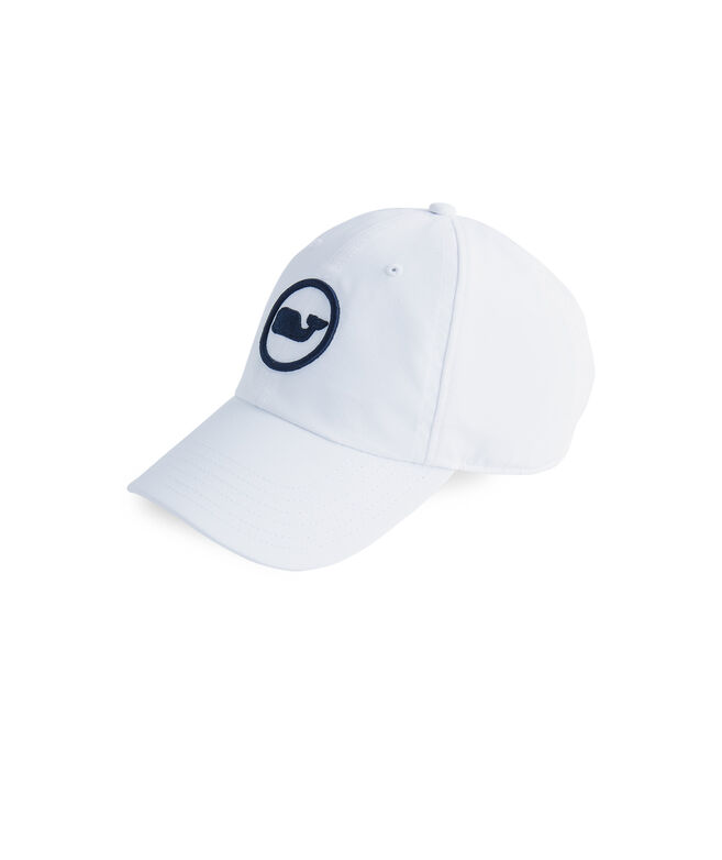 Performance Classic Whale Ring Hat
