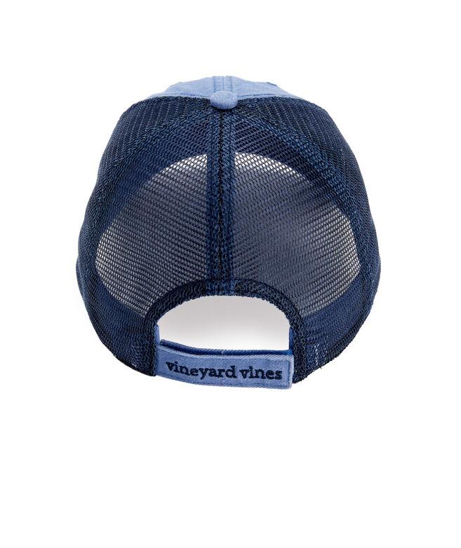 Tarpon Icon Baseball Hat