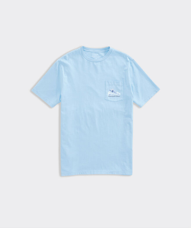 Making Waves Short-Sleeve Tee