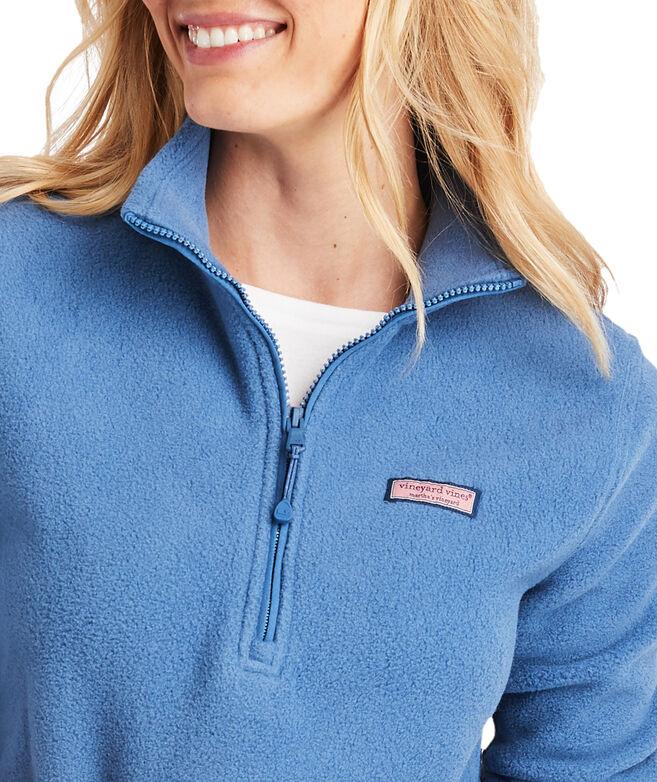 Harbor Fleece 1/2-Zip Pullover