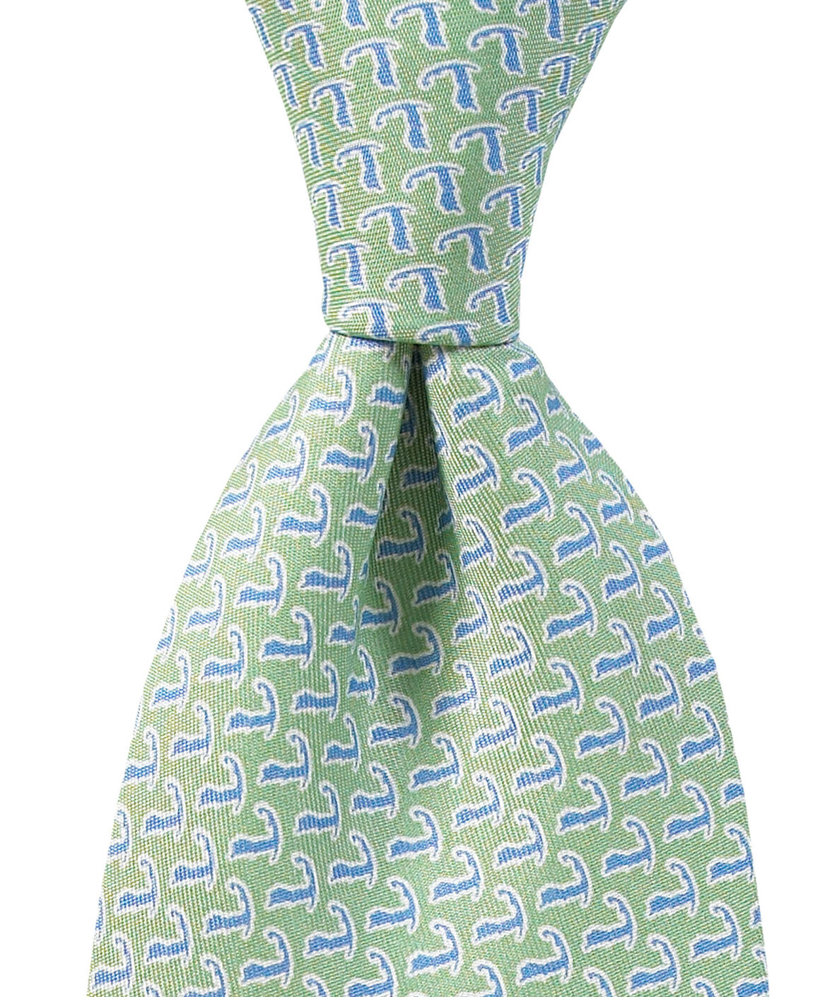Cape Cod Tie Zoom In