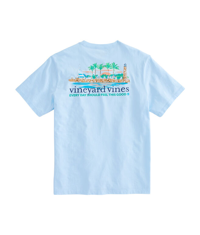 Club Scene T-Shirt