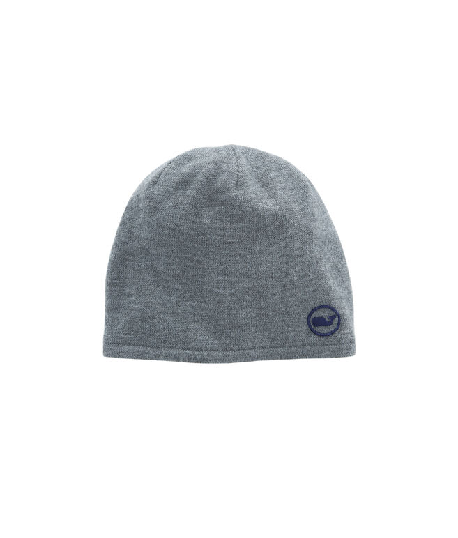 Performance Whale Embroidered Hat