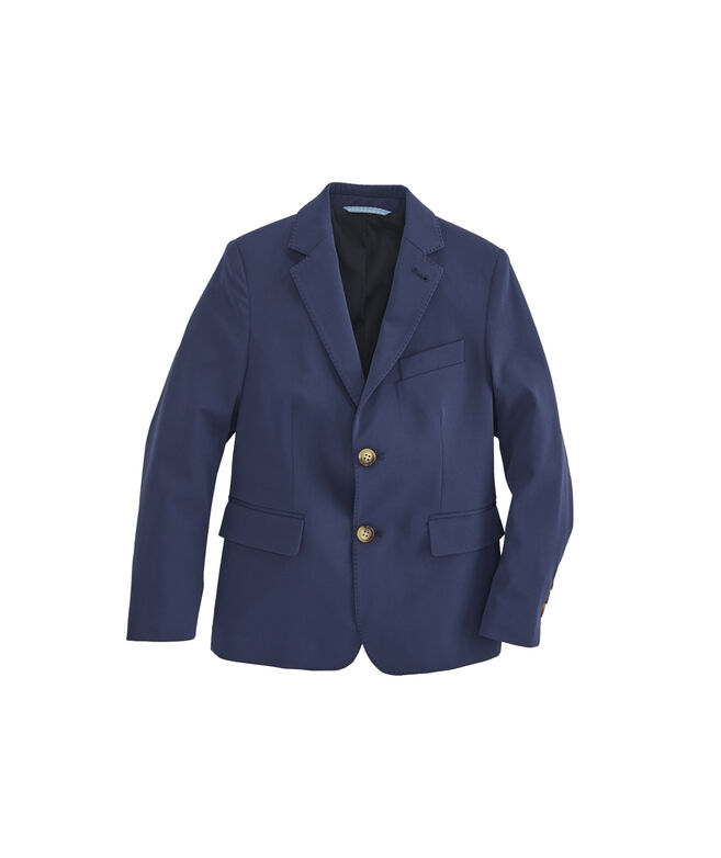 Boys Performance Blazer (8-18)