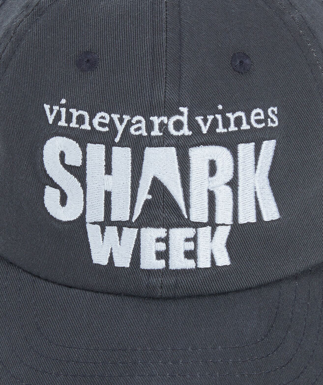 Kids Shark Week Baseball Hat