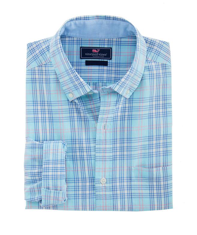 Classic Fit Grapefruit Murray Button-Down Shirt