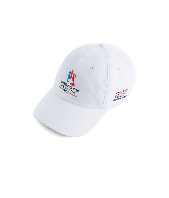 America's Cup Performance Baseball Hat