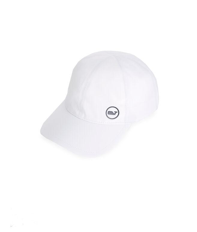 Performance Mesh Whale Dot Trucker Hat