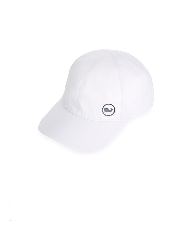 Performance Mesh Whale Dot Trucker Hat