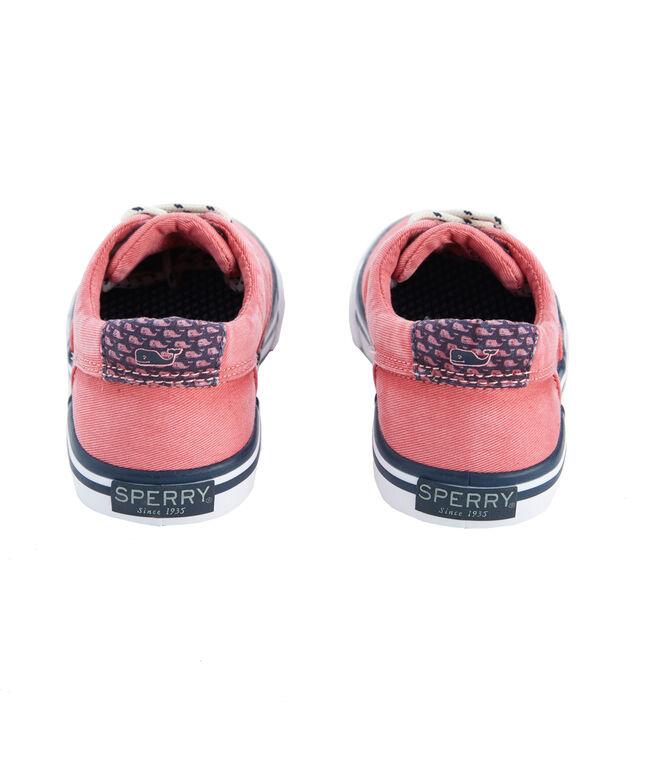 Big Kids Sperry x vineyard vines Striper II Sneaker