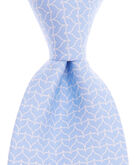 Boys Whale Tail Tie