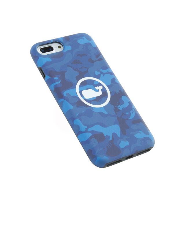 Camo Whl Dot 7+/8+ Iphone Case