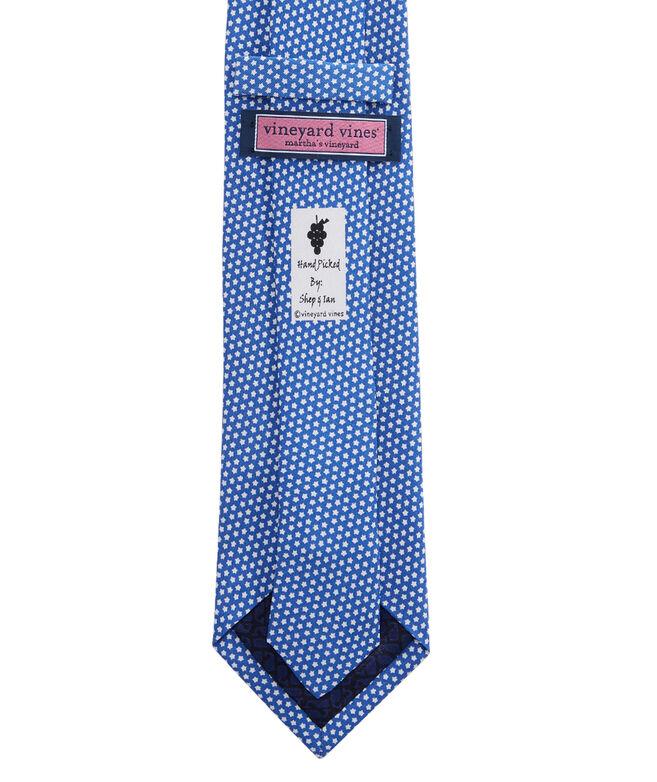 Micro Stars Tie