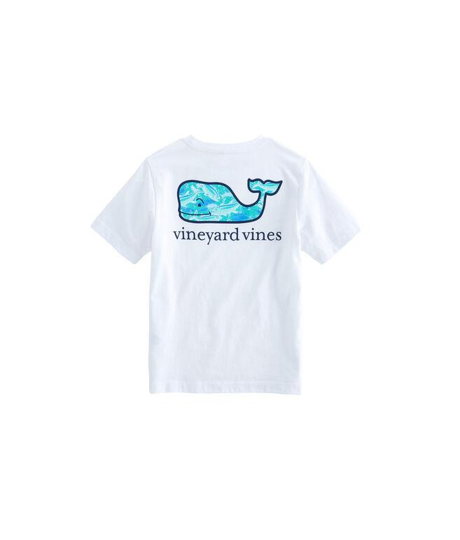 Boys School Of Tuna Pocket T-Shirt