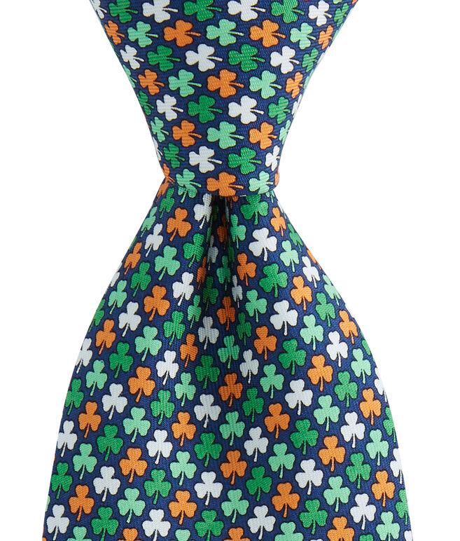 Boys Clover Tie