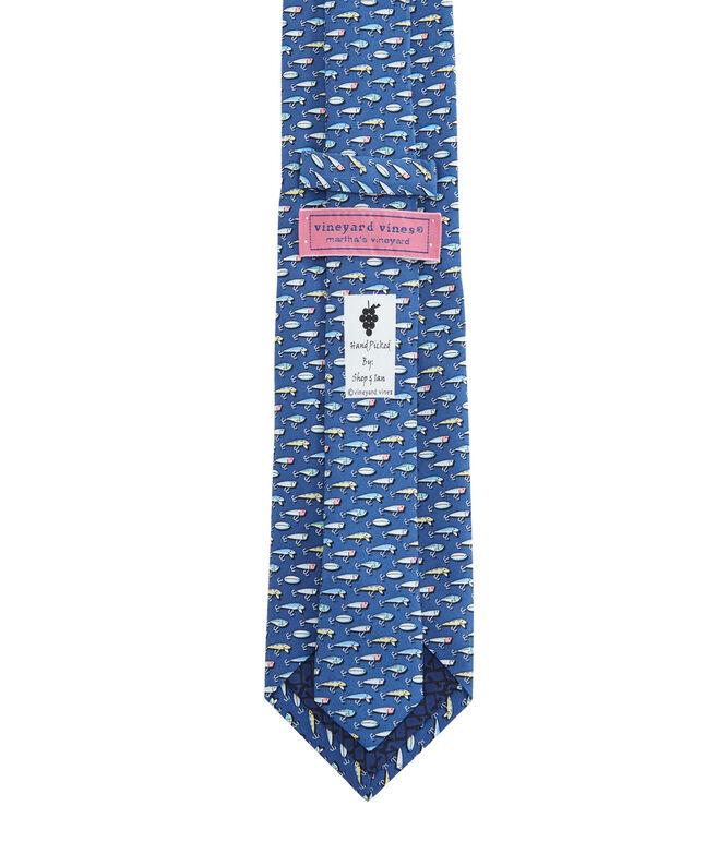 Lures Tie