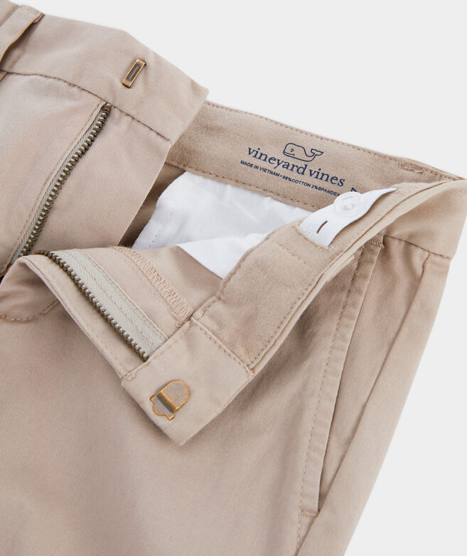 Boys' Breaker Pants