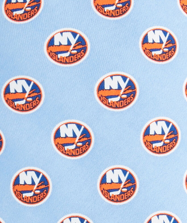 New York Islanders Logo Boys Tie
