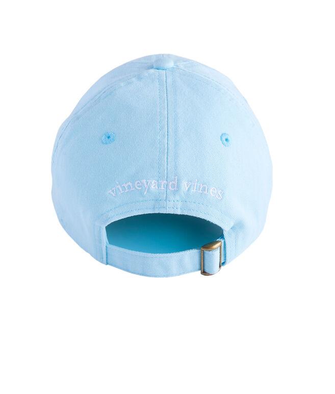 Girls Classic Logo Baseball Hat