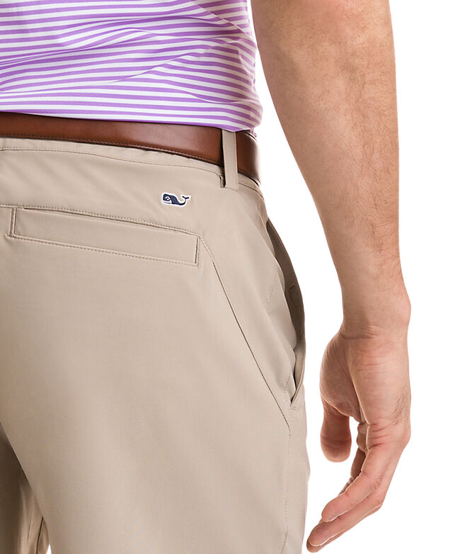 9 Inch Fairway Shorts