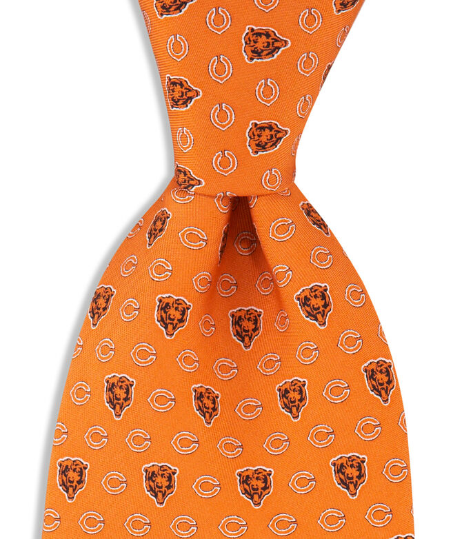 Chicago Bears Tie