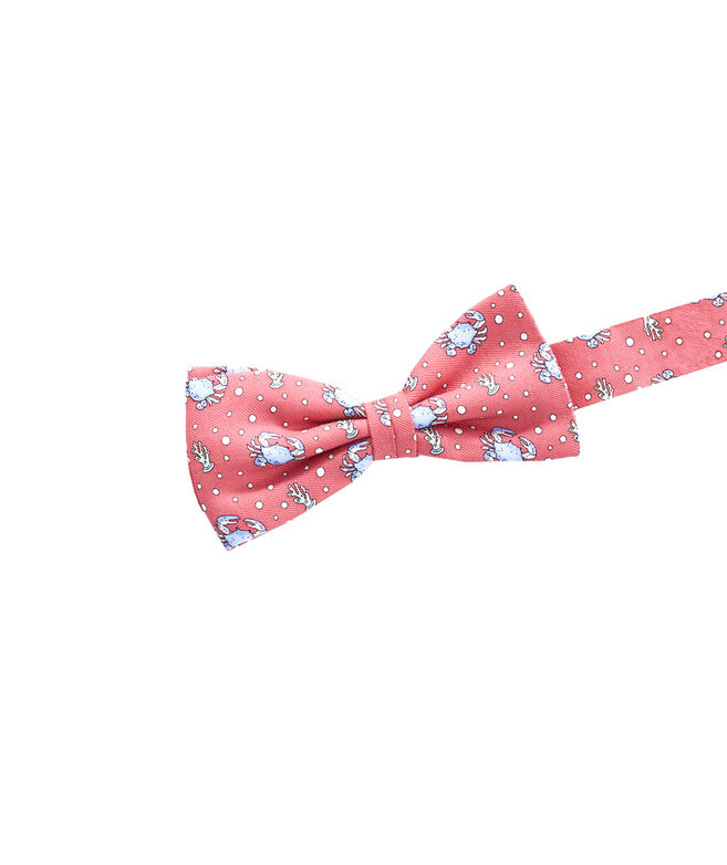 Boys Crab Bow Tie