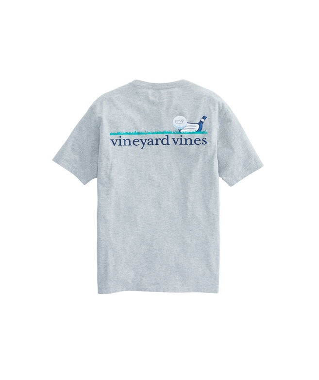 498f6693 Shop Golf Line Pocket T-Shirt at vineyard vines
