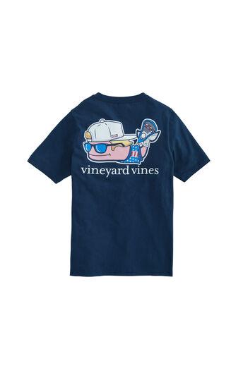 0ad64732b Boys' T Shirts - Shop Toddler & Kids Tees at vineyard vines