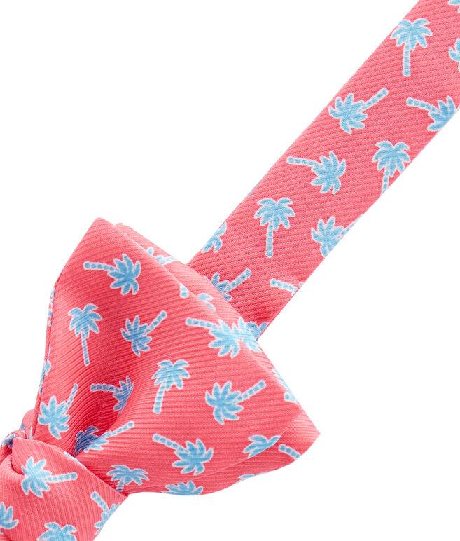 Palm Toss Bow Tie