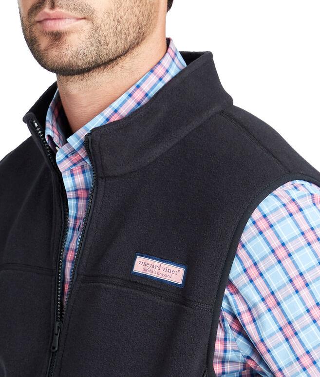 Tech Fleece Harbor Vest