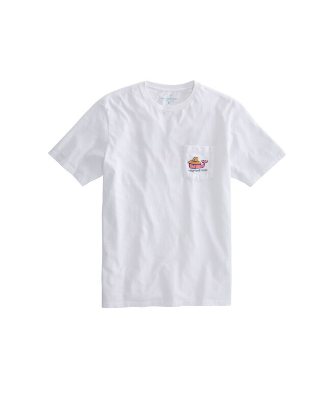 Vacation Whale T-Shirt