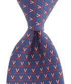 University of Virginia Tie