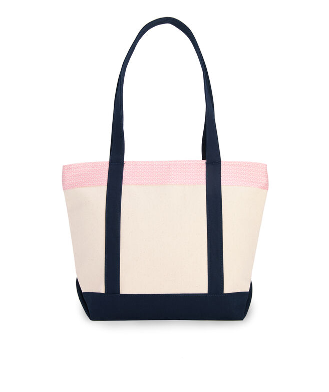 Whale Tail Classic Tote