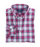 Bucklin Point Plaid Slim Murray Shirt