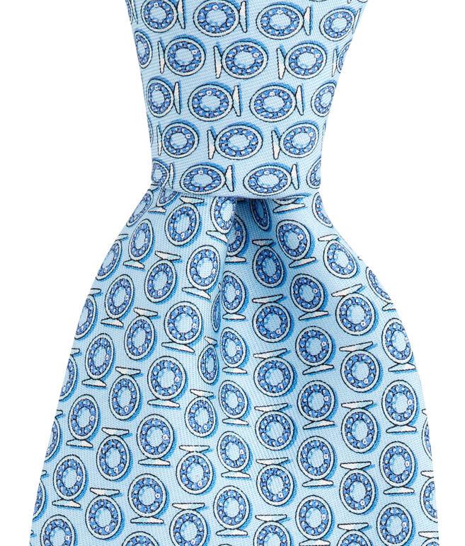Fly Reel Tie