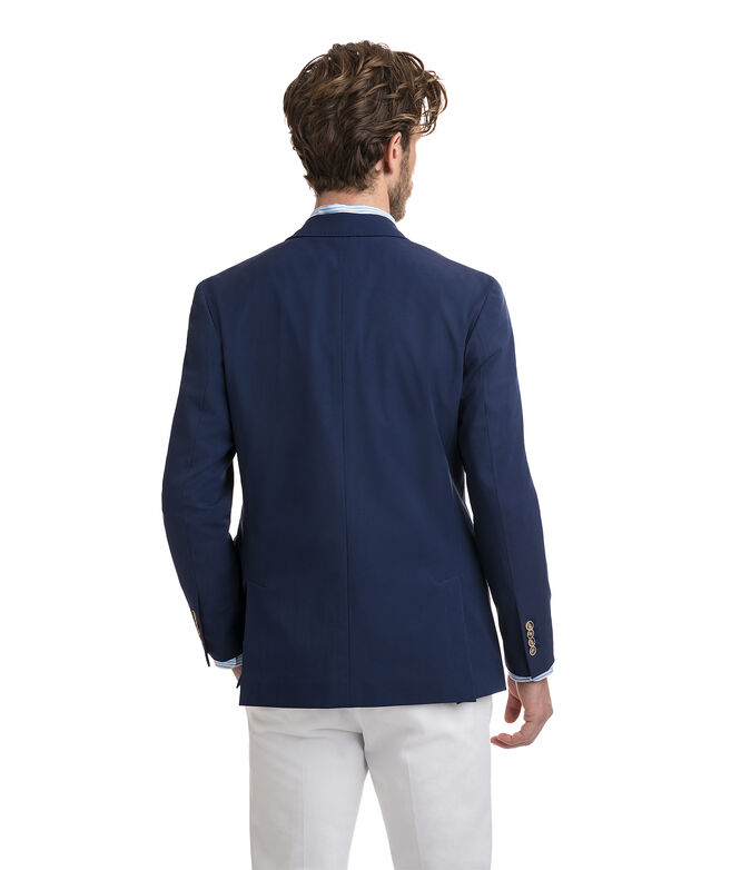 On-The-Go Performance Blazer