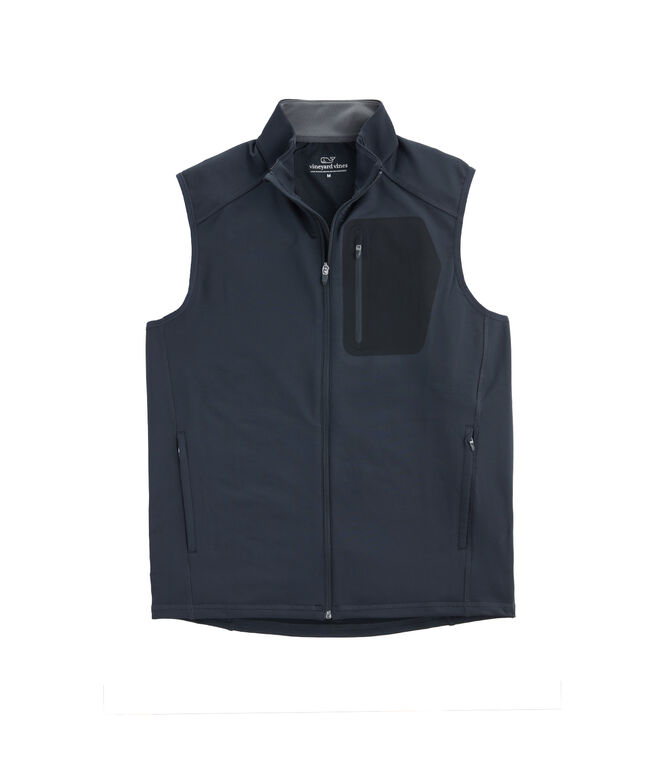 Walker Full-Zip Vest